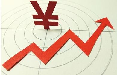 中国经济向好